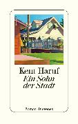 Cover-Bild zu Haruf, Kent: Ein Sohn der Stadt