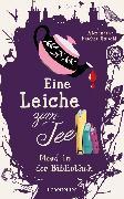 Cover-Bild zu Fischer-Hunold, Alexandra: Eine Leiche zum Tee - Mord in der Bibliothek (eBook)