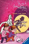 Cover-Bild zu Fischer-Hunold, Alexandra: Sherlock von Schlotterfels 2: Ein schauriger Geburtstag (eBook)