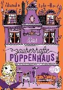 Cover-Bild zu Fischer-Hunold, Alexandra: Das zauberhafte Puppenhaus