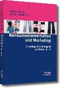 Cover-Bild zu Konsumentenverhalten und Marketing (eBook) von Balderjahn, Ingo