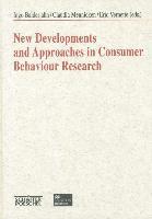 Cover-Bild zu New Developments and Approaches in Consumer Behaviour Research von Mennicken, Claudia (Hrsg.)