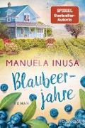 Cover-Bild zu Inusa, Manuela: Blaubeerjahre (eBook)