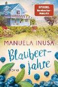 Cover-Bild zu Inusa, Manuela: Blaubeerjahre