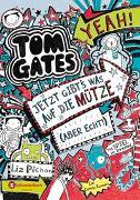 Cover-Bild zu Pichon, Liz: Tom Gates, Band 06