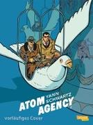 Cover-Bild zu Yann: Atom Agency 2: Atom Agency, Band 2