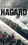 Cover-Bild zu Bärfuss, Lukas: Hagard