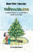 Cover-Bild zu Schneider, Hans-Peter: Weihnachtsstern (eBook)