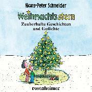 Cover-Bild zu Schneider, Hans-Peter: Weihnachtsstern (Audio Download)