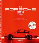 Cover-Bild zu The Porsche 911 Book, New Revised Edition
