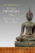 Cover-Bild zu Kornfield, Jack: Living Dharma (eBook)