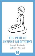 Cover-Bild zu Kornfield, Jack: The Path of Insight Meditation (eBook)