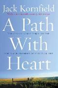 Cover-Bild zu Kornfield, Jack: A Path with Heart