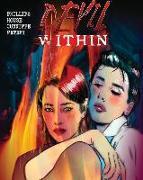 Cover-Bild zu Stephanie Phillips: Devil Within