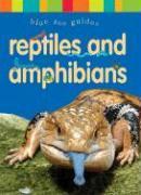 Cover-Bild zu Phillips, Dee: Reptiles and Amphibians