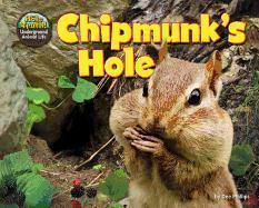 Cover-Bild zu Phillips, Dee: Chipmunk's Hole