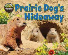 Cover-Bild zu Phillips, Dee: Prairie Dog's Hideaway