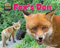 Cover-Bild zu Phillips, Dee: Fox's Den