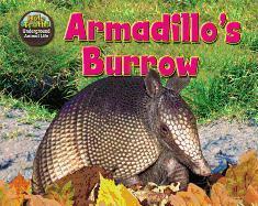 Cover-Bild zu Phillips, Dee: Armadillo's Burrow