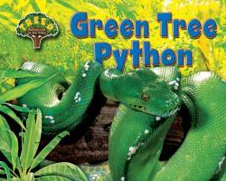 Cover-Bild zu Phillips, Dee: Green Tree Python