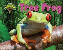 Cover-Bild zu Phillips, Dee: Tree Frog