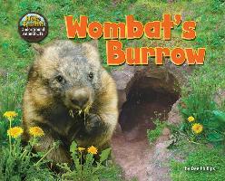 Cover-Bild zu Phillips, Dee: Wombat's Burrow