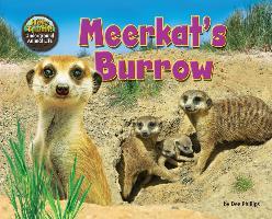 Cover-Bild zu Phillips, Dee: Meerkat's Burrow