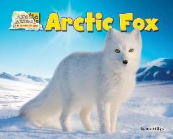 Cover-Bild zu Phillips, Dee: Arctic Fox