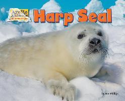 Cover-Bild zu Phillips, Dee: Harp Seal