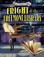 Cover-Bild zu Phillips, Dee: Fright at the Freemont Library