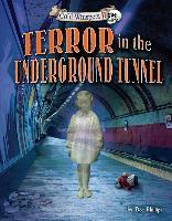 Cover-Bild zu Phillips, Dee: Terror in the Underground Tunnel