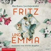 Cover-Bild zu Leciejewski, Barbara: Fritz und Emma