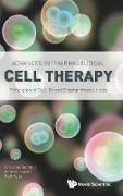 Cover-Bild zu Huss, Ralf: Advances in Pharmaceutical Cell Therapy: Principles of Cell-Based Biopharmaceuticals