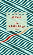 Cover-Bild zu Zamir, Ali: Die Schiffbrüchige