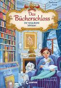 Cover-Bild zu Rose, Barbara: Das Bücherschloss (Band 2) - Der verzauberte Schlüssel