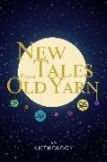 Cover-Bild zu Becc, Barbara: New Tales From Old Yarn (eBook)