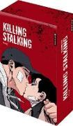 Cover-Bild zu Koogi: Killing Stalking Season III 06 mit Box