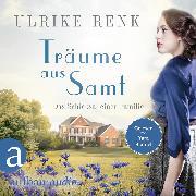Cover-Bild zu Renk, Ulrike: Träume aus Samt - Die große Seidenstadt-Saga, (Gekürzt) (Audio Download)