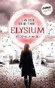 Cover-Bild zu Richter-Peill, Charlotte: Das Orakel von Farland - Band 1: Elysium (eBook)