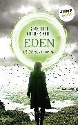 Cover-Bild zu Richter-Peill, Charlotte: Das Orakel von Farland - Band 3: Eden (eBook)