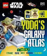 Cover-Bild zu Hugo, Simon: LEGO Star Wars Yoda's Galaxy Atlas