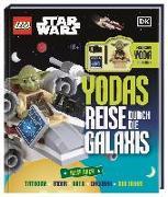 Cover-Bild zu Hugo, Simon: LEGO® Star Wars? Yodas Reise durch die Galaxis