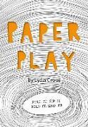 Cover-Bild zu Crook, Lydia: Paper Play