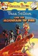 Cover-Bild zu Stilton, Thea: Thea Stilton and the Mountain of Fire: A Geronimo Stilton Adventure