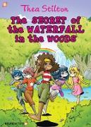 Cover-Bild zu Thea Stilton: Thea Stilton Graphic Novels #5