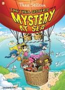 Cover-Bild zu Thea Stilton: Thea Stilton Graphic Novels #6