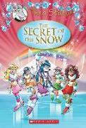 Cover-Bild zu Stilton, Thea: The Secret of the Snow
