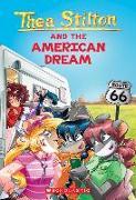 Cover-Bild zu Stilton, Thea: The American Dream