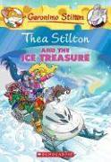 Cover-Bild zu Stilton, Thea: Thea Stilton and the Ice Treasure: A Geronimo Stilton Adventure