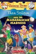Cover-Bild zu Stilton, Thea: Thea Stilton and the Madagascar Madness